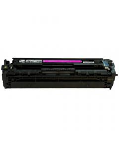 Huismerk HP 125A (CB543A) magenta