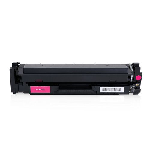Huismerk HP 410X (CF413X) magenta