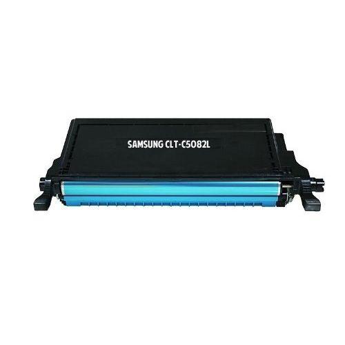 Huismerk Samsung CLT-C5082L cyaan