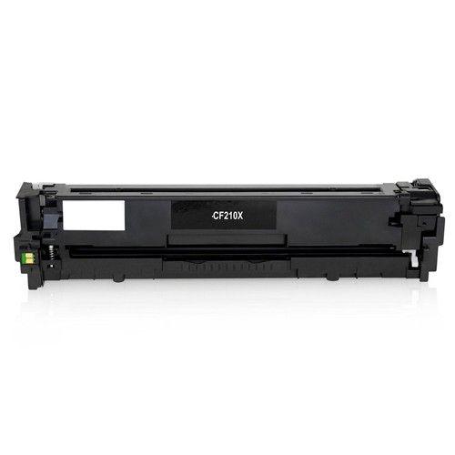 Huismerk HP 131X (CF210X) zwart