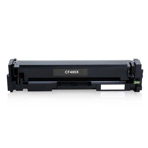 Huismerk HP 201X (CF400X) zwart