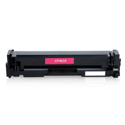 Huismerk HP 201X (CF403X) magenta