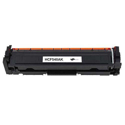 Huismerk HP 203A (CF540A) zwart