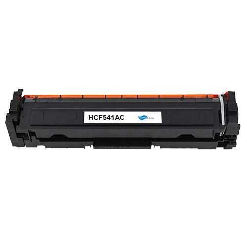 Huismerk HP 203A (CF541A) cyaan