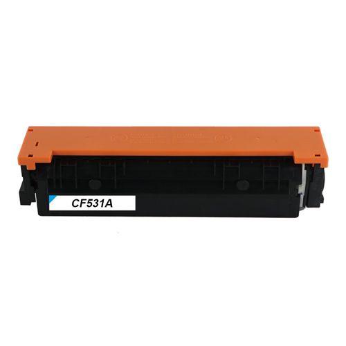 Huismerk HP 205A (CF531A) cyaan