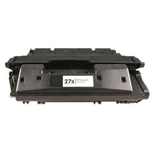 Huismerk HP 27X (C4127X) zwart