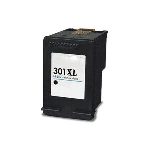 Huismerk HP 301XL zwart