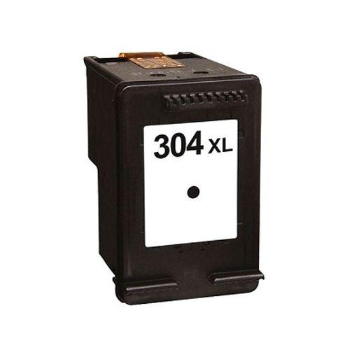 Huismerk HP 304XL zwart