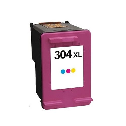 Huismerk HP 304XL kleur