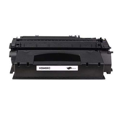 Huismerk HP 49X (Q5949X) zwart