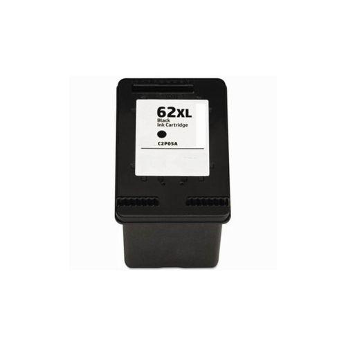 Huismerk HP 62XL zwart