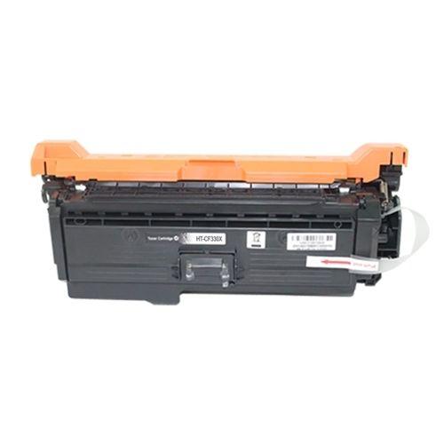Huismerk HP 654X (CF330X) zwart