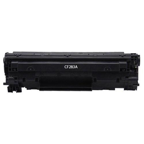 Huismerk HP 83A (CF283A) zwart
