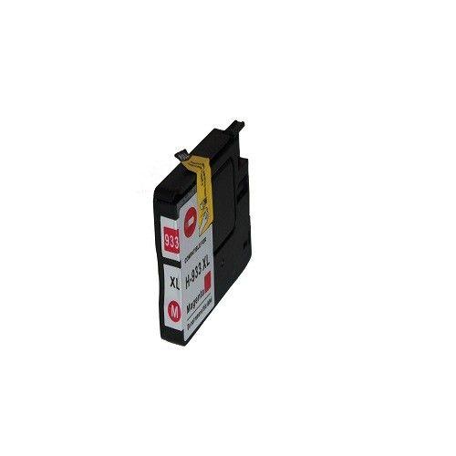 Huismerk HP 933XL magenta