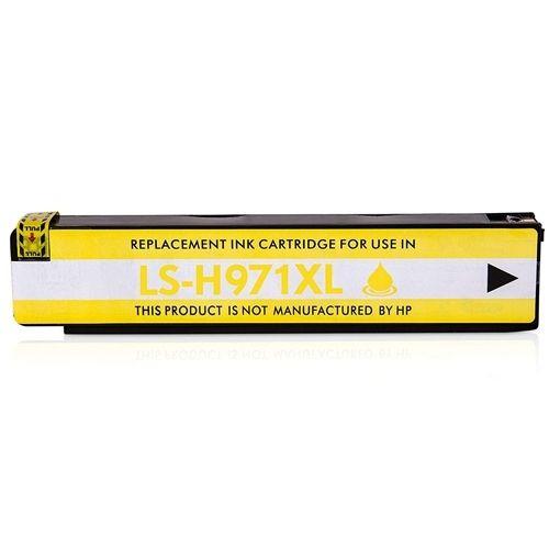 Huismerk HP 971XL geel
