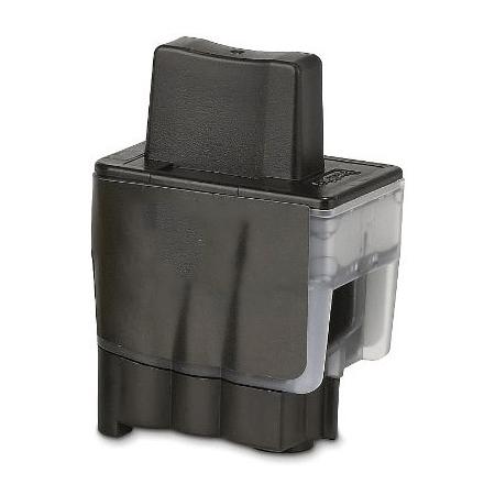 Huismerk Brother LC-900BK zwart