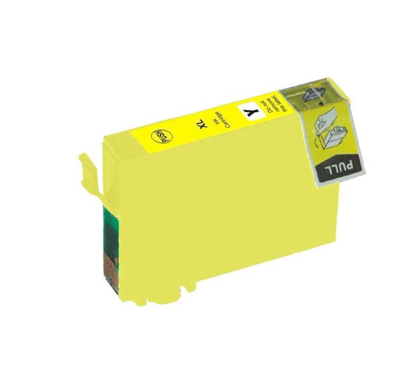 Huismerk Epson 16XL (T1634) geel