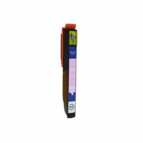 Huismerk Epson 24XL (T2436) licht magenta