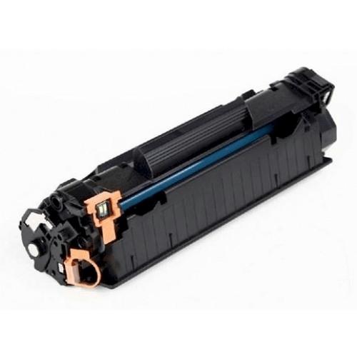 Huismerk HP 85A (CE285A) zwart