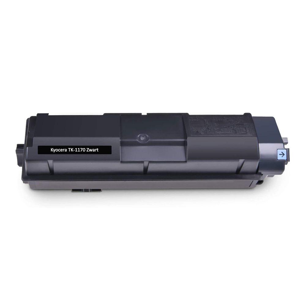 Huismerk Kyocera TK-1170 zwart