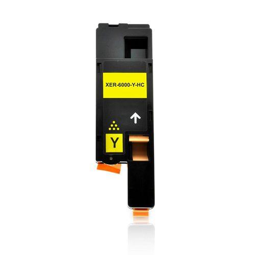 Huismerk Xerox 106R01629 geel