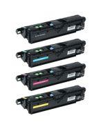 Huismerk HP 122A (Q3960A-Q3963A) multipack (zwart + 3 kleuren)