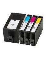 Huismerk HP 903XL multipack (zwart + 3 kleuren)