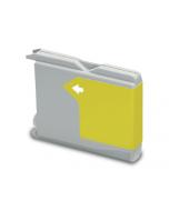 Huismerk Brother LC-970Y geel