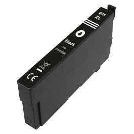 Huismerk Epson 405XL zwart