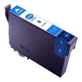 Huismerk Epson 502XL cyaan incl. chip