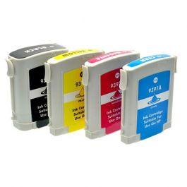 Huismerk HP 88XL multipack (zwart + 3 kleuren)