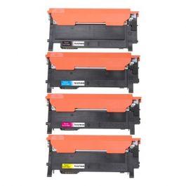 Huismerk Samsung CLT-P404C multipack (zwart + 3 kleuren)