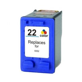 Huismerk HP 22XL kleur