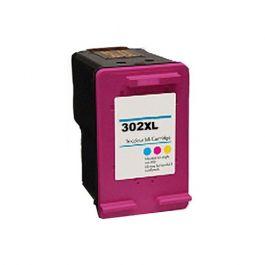 Huismerk HP 302XL kleur