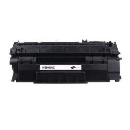 Huismerk HP 49A (Q5949A) zwart