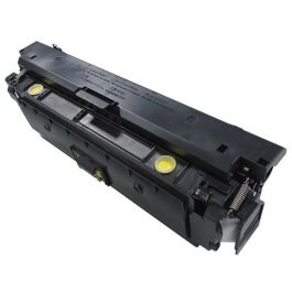 Huismerk HP 508A (CF362A) geel