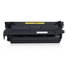 Huismerk HP 508X (CF362X) geel