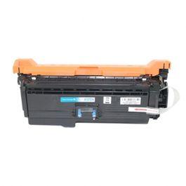 Huismerk HP 654A (CF331A) cyaan