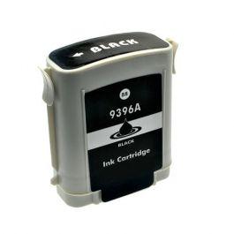 Huismerk HP 88XL (C9396AE) zwart incl. chip
