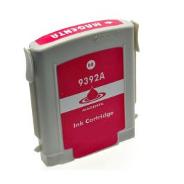 Huismerk HP 88XL (C9392AE) magenta incl. chip