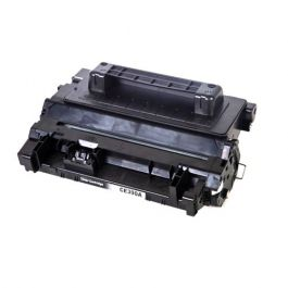 Huismerk HP 90A (CE390A) zwart
