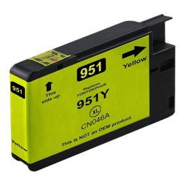 Huismerk HP 951XL geel