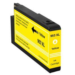 Huismerk HP 953XL geel