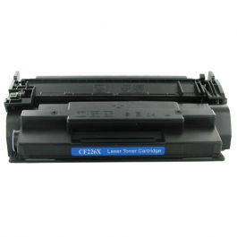 Huismerk HP 26X (CF226X) zwart