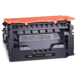 Huismerk HP 37X (CF237X) zwart