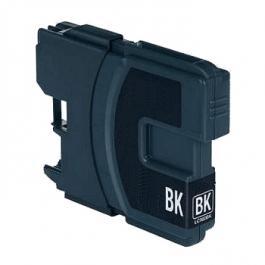 Huismerk Brother LC-1100BK XL zwart