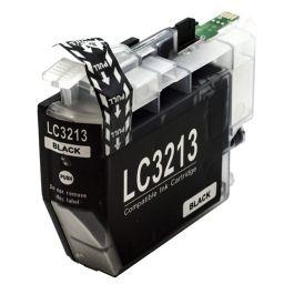 Huismerk Brother LC-3213XL BK zwart