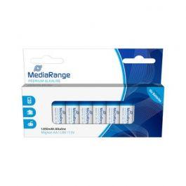 AA batterijen - 10 stuks (MediaRange)