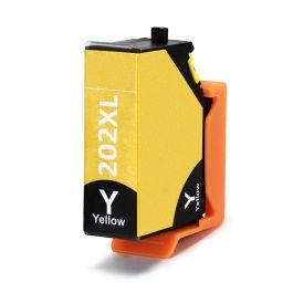 Huismerk Epson 202XL geel