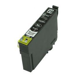 Huismerk Epson 29XL (T2991) zwart incl. chip